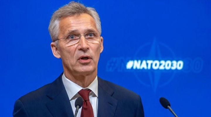 NATO: Türkiye ve Yunanistan teknik görüşme kararı aldı
