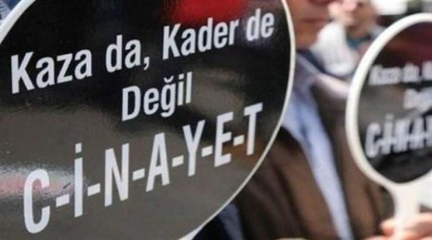 İSİG: Ağustos ayında en az 208 işçi hayatını kaybetti