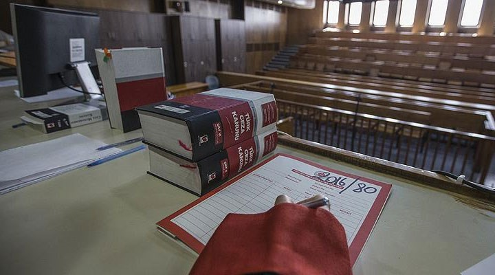 Maritsa Küçük'ün ölümüne ilişkin dava Yargıtay'da bozuldu, yargılama başladı