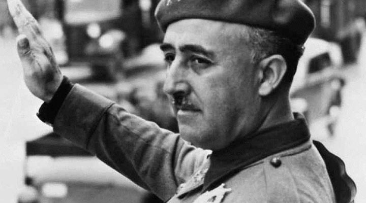 Diktatörlere rahat yok
