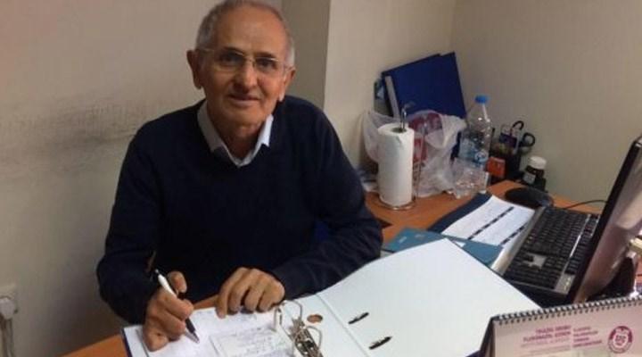 EczacıTaki Türkyılmaz, koronavirüs nedeniyle hayatını kaybetti