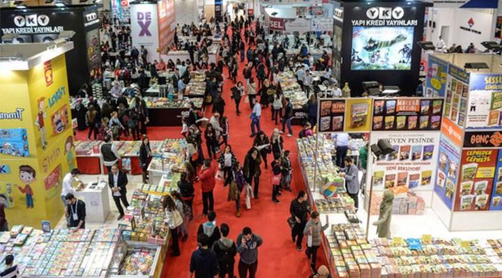 TÜYAP, İstanbul Kitap Fuarı'nı koronavirüs nedeniyle erteledi