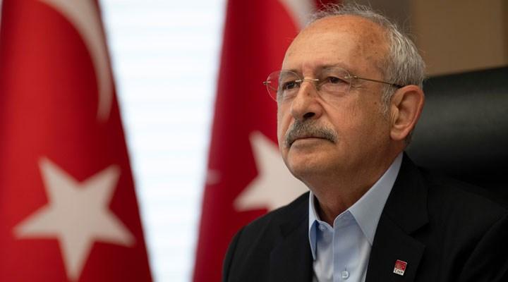 Kılıçdaroğlu'ndan saldırıya uğrayan işçilere geçmiş olsun telefonu