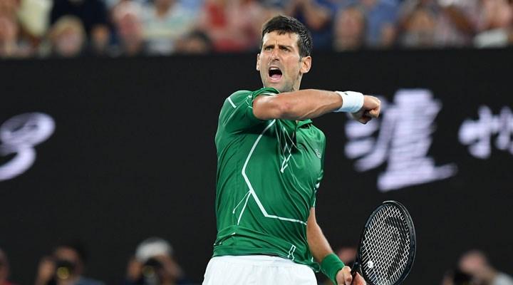 Novak Djokovic, ABD Açık'tan diskalifiye edildi!