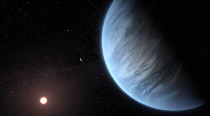3 yıldızlı güneş sistemi keşfedildi