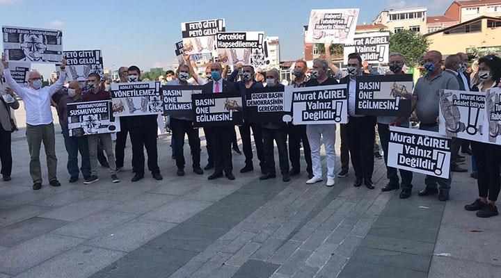 6 aylık haksız  tutukluluk ve yargılama: Gazeteciler özgürlüğe kavuşmayı bekliyor