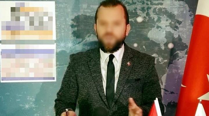 Rüşvet alırken yakalanan gazete sahibi: Danışmanlık karşılığında para alıyorum