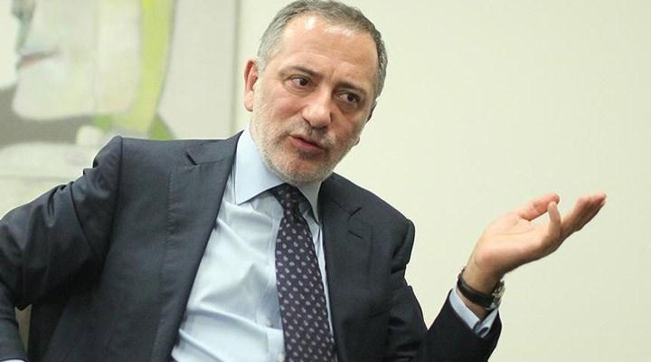 Fatih Altaylı'dan kendisini yalanlayan Ali Erbaş'a yanıt