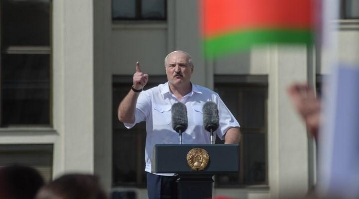 Lukaşenko'nun şaşırtıcı iktidarda kalma taktiği ve sınırları!