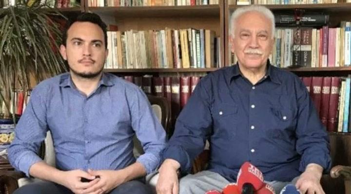 Doğu Perinçek'in oğlu, Dışişleri Bakanlığı'na atandı