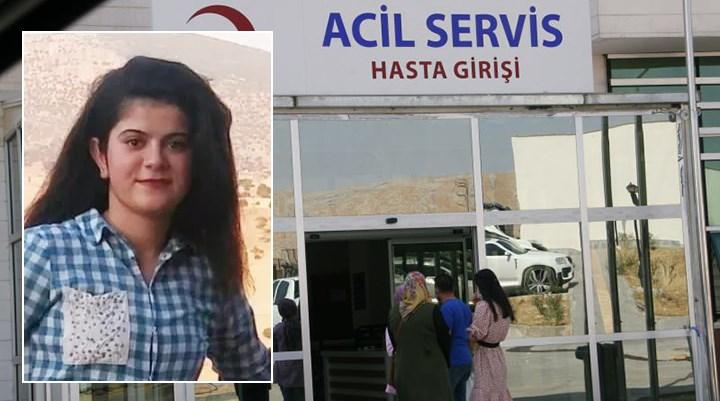 18 yaşındaki Zehra, evinde başından silahla vurulmuş halde bulundu