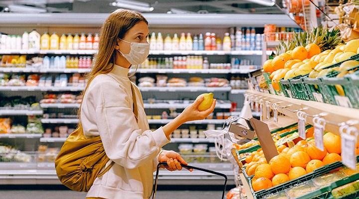 Almanya'da enflasyon yüzde 0 çıktı