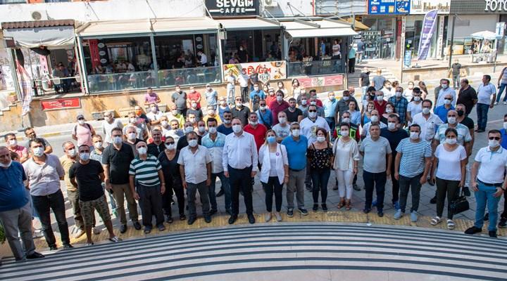 Çiğli Belediyesi'nde toplu iş sözleşmesi imzalandı