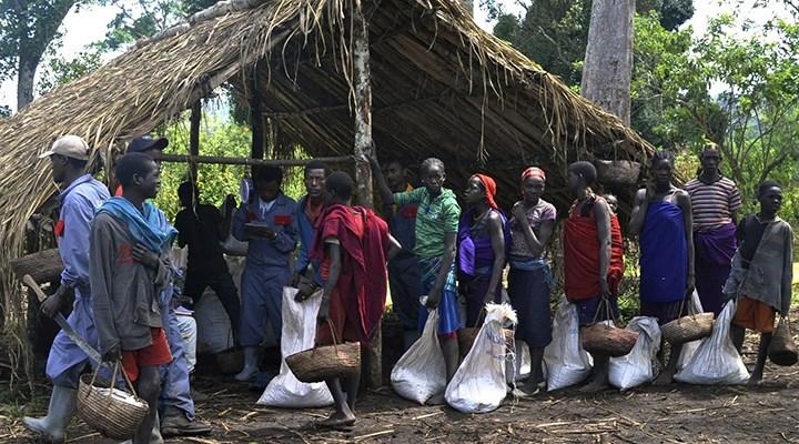 Kendi takvimini kullanan Etiyopya, 2013 yılına girdi