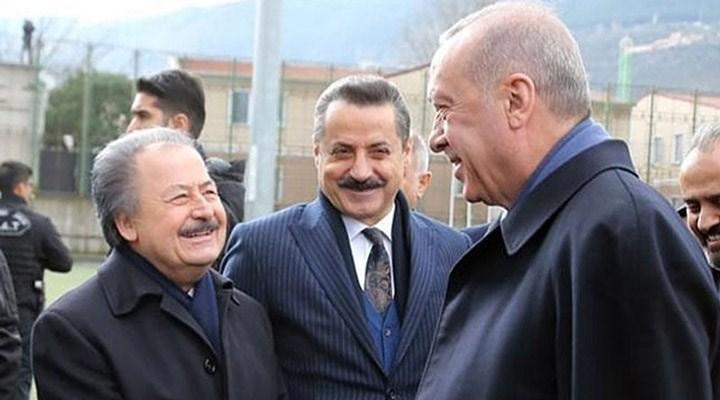 İmamoğlu ile anılan Olay TV'nin sahibi Çağlar: Yakınsam Erdoğan'a yakınım