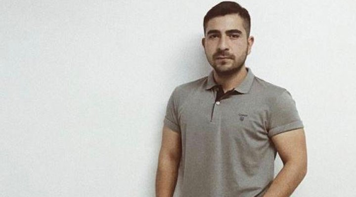 Otelde tacize maruz bırakılan Kamişli: Ceza alması için mücadele edeceğim