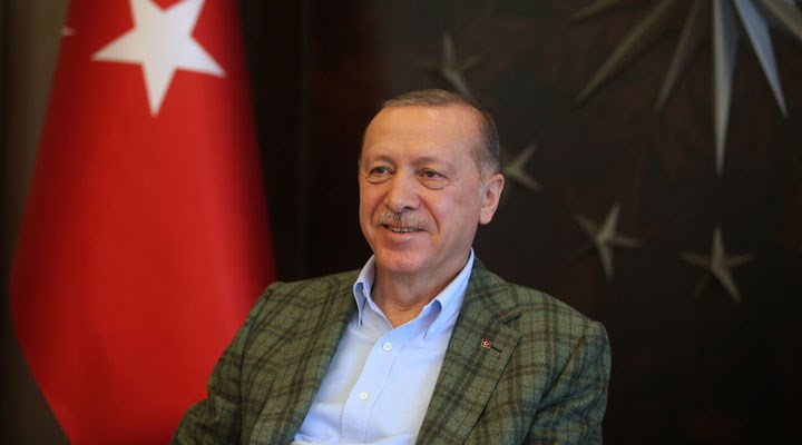 Erdoğan, valiliğe yasak erteleten etkinlikte konuştu: AKP'nin kaderiyle ülkenin kaderi bütünleşmiş!