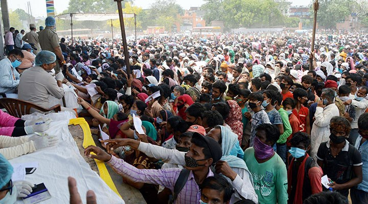 Halk hükümete tepkili: Yeterli destek sağlanmıyor