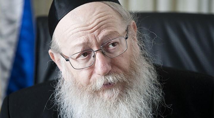 İsrail'de aşırı dinci bakan, koronavirüs kısıtlamalarının dini günlere denk gelmesi nedeniyle istifa etti