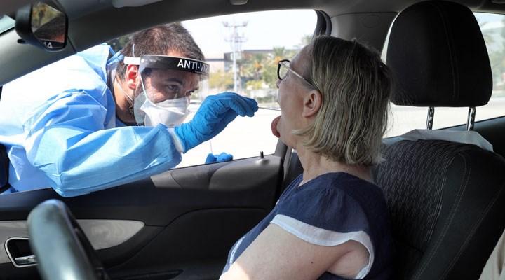 Koronavirüs: İsrail sıkı tedbirlere geri dönüyor