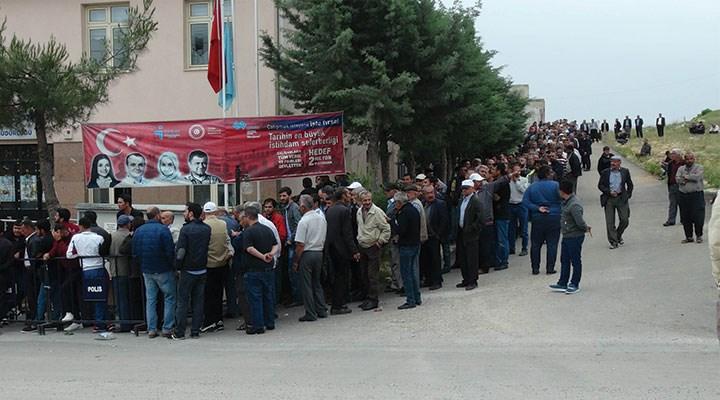 AKP ve MHP'liler bile memnun değil