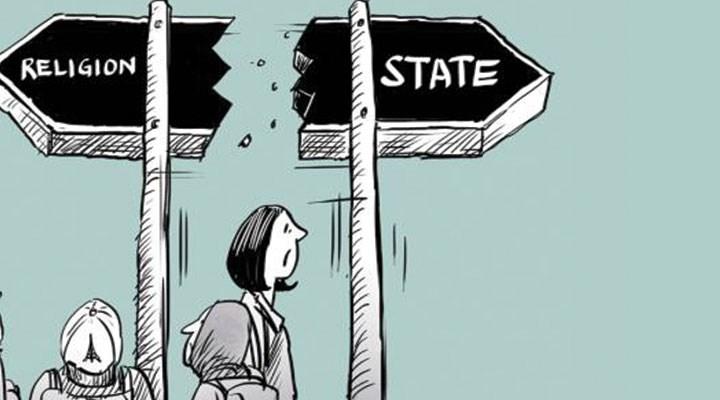 Bir ülkenin laik ya da olmadığını nasıl anlarız?