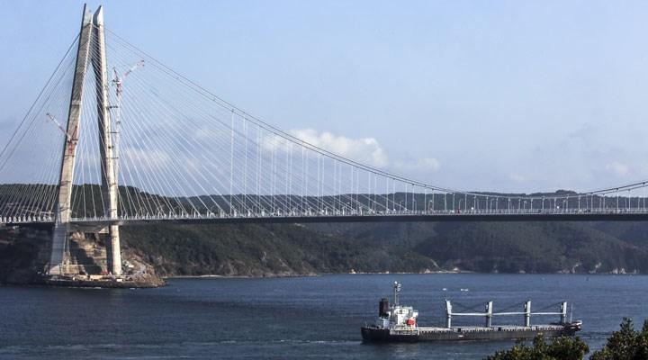 Çinli yatırımcılar Yavuz Sultan Selim Köprüsü'nü almaktan caydı mı?