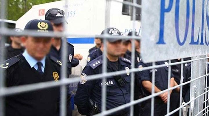 Dersim'de eylem ve etkinlikler 15 gün yasaklandı