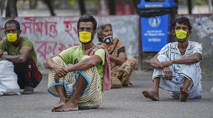 Dünya Sağlık Örgütü: Koronavirüs son salgın olmayacak