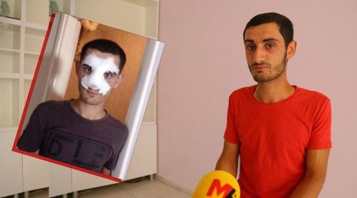 'Keşke Kürtçe eğitim alsaydık' diyen asker saldırıya uğradı