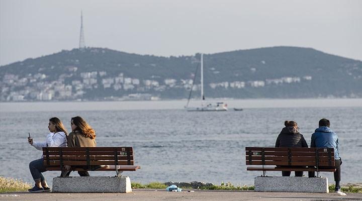 Prof. Dr. Tufan Tükek: Salgının İstanbul için yeniden başladığını söyleyebiliriz