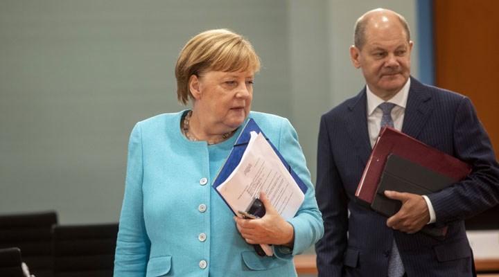 Almanya bin 500 sığınmacı alacak