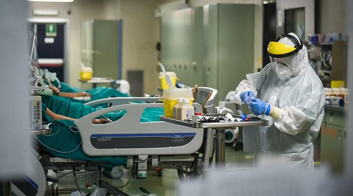 Cerrahpaşa Tıp Fakültesi Hastanesi Başhekimi: Dikkat çekici bir artışla karşı karşıyayız