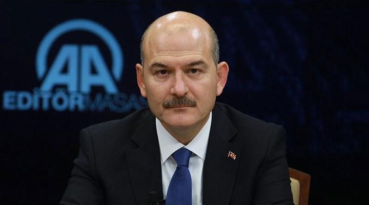 İbrahim Kaboğlu: Süleyman Soylu görev suçu işliyor, Meclis soruşturma açmalı