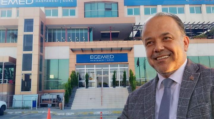 AKP'li vekile milyonluk kıyak