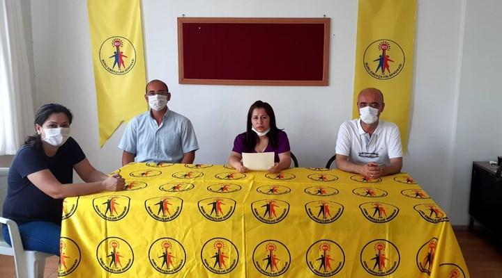 BES Antalya Şube Yönetimi: Valilik kararları bizleri korumaktan uzak