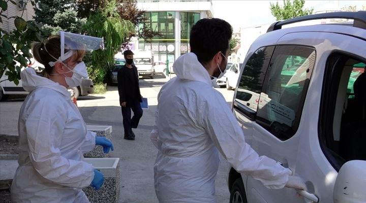 İçişleri Bakanlığı: 20 bin kişinin izolasyon şartlarına uymadığı belirlendi