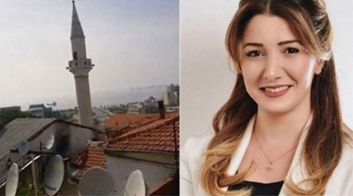 İzmir'deki 'Çav Bella' olayında hedef gösterilen Banu Özdemir'den açıklama
