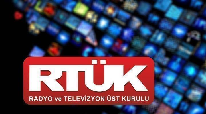 RTÜK'ten TELE1 ve FOX TV'ye bir ceza daha!