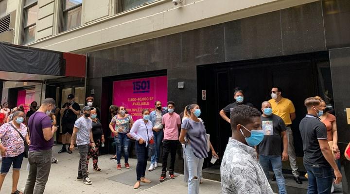 ABD Hastalık Kontrol ve Önleme Merkezi: Maske, Covid-19'a karşı aşıdan daha garantili