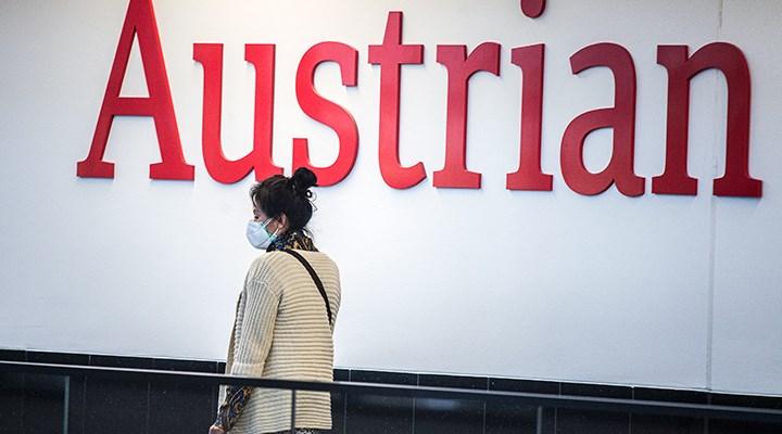 Avusturya'da 10'dan fazla kişinin bir araya gelmesi yasaklanıyor
