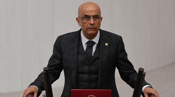 AYM'den Enis Berberoğlu hakkında oy birliğiyle 'hak ihlali' kararı!