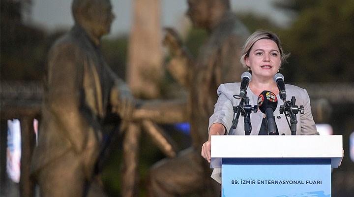 CHP Genel Sekreteri Selin Sayek Böke: Şirketleri değil projeleri kamulaştıracağız
