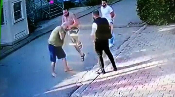 Halil Sezai'nin savcılık ifadesi ortaya çıktı: Sinirle birkaç defa vurdum