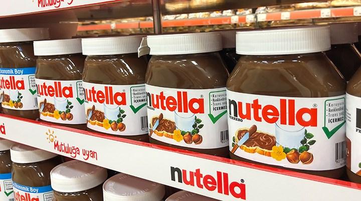 """""""Helal değiliz"""" diyen Nutella, özür diledi"""