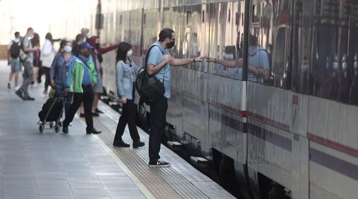 İspanya'da koronavirüs: Yeni vakalar Madrid odaklı artıyor