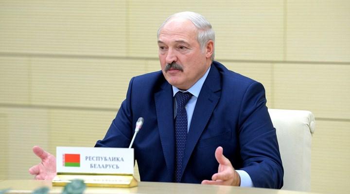 Lukaşenko'dan Avrupa Parlamentosu'na: Seçimleri tanımanıza ihtiyacımız yok