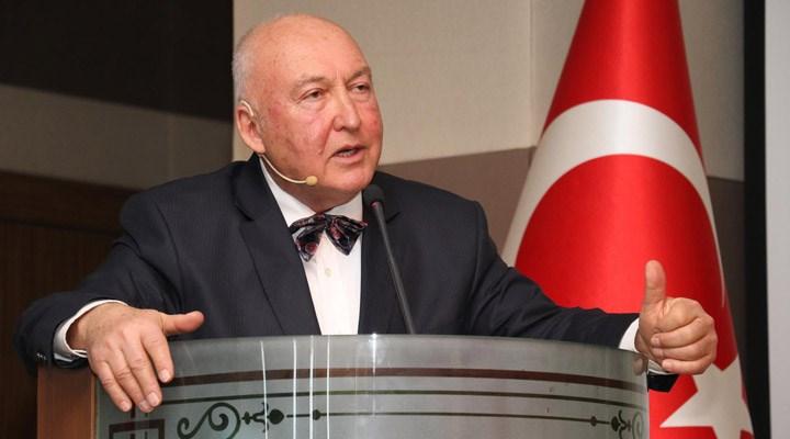 Prof. Dr. Ercan, Muş depreminin ardından uyardı: 6 ile 7 arasında bir deprem bekliyorum