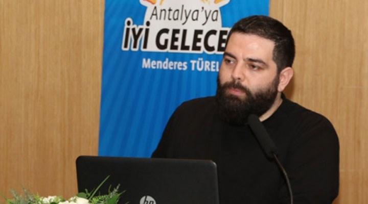 Erdoğan'ın nikâh şahidi olduğu Gelecek Partili Taha Ün, gözaltına alındı