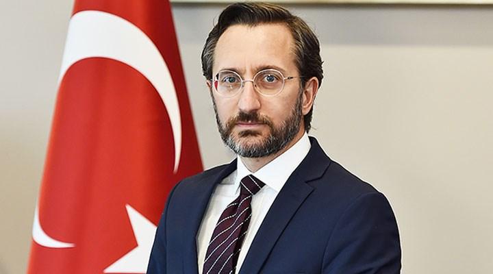 Fahrettin Altun'dan 'stratejik iletişim' açıklaması: Proaktif çalışacağız